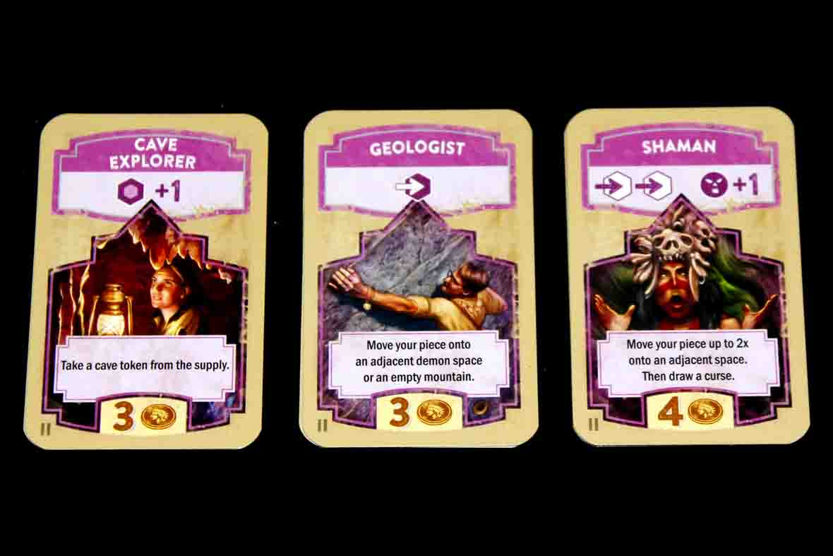 New Cards