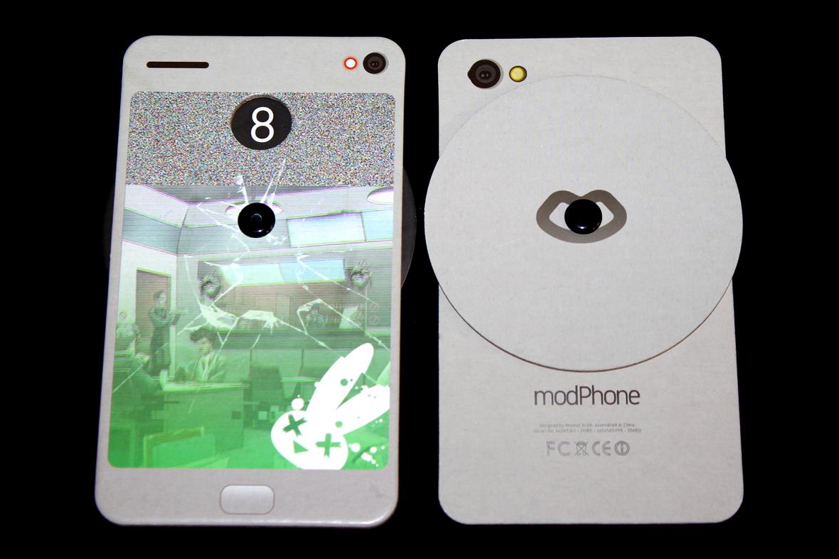 modPhones