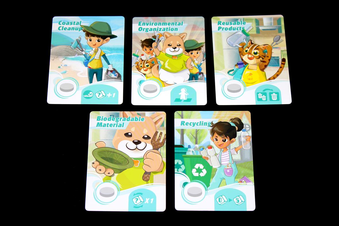 Enhancement Cards