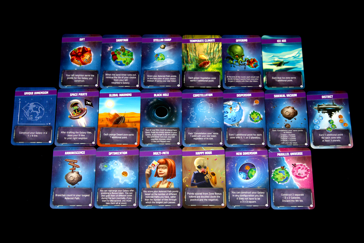 Kaos Cards