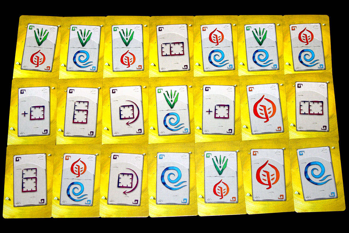 Lesson Cards