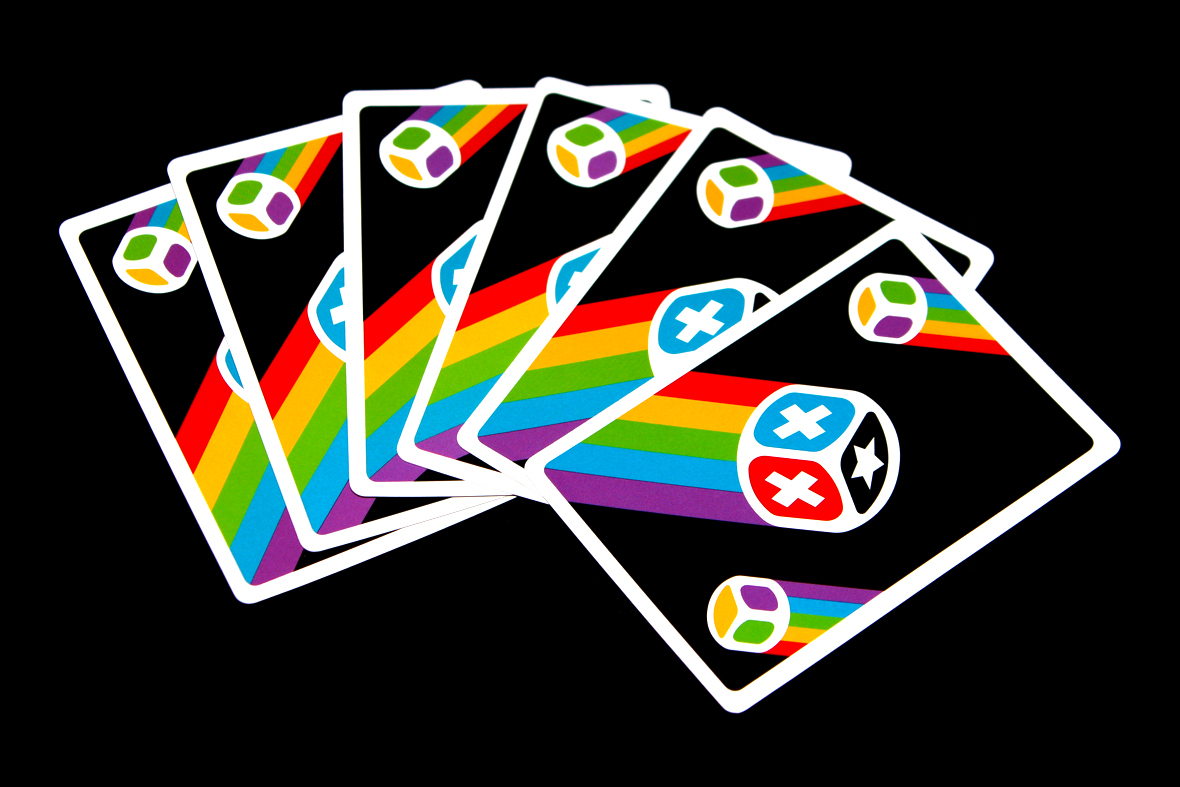 Roll Cards