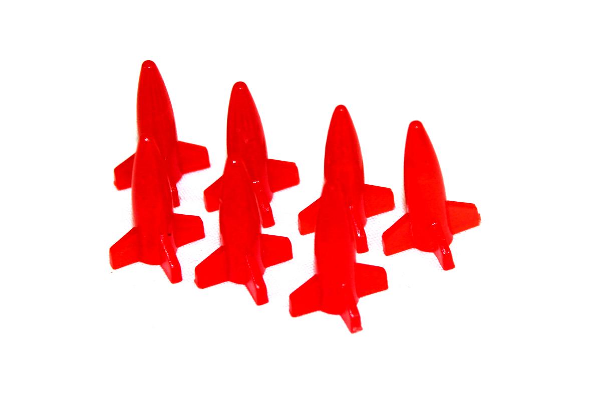 Torpedoes