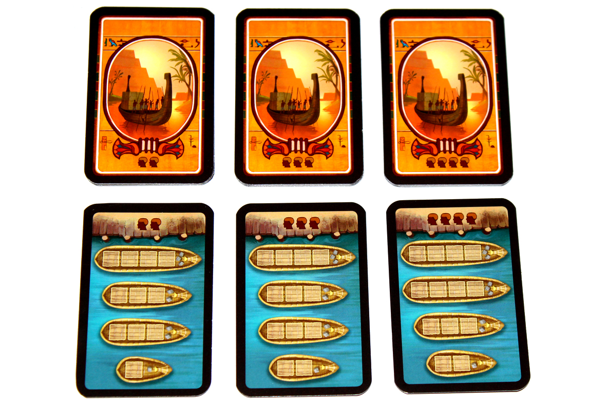 Round Cards