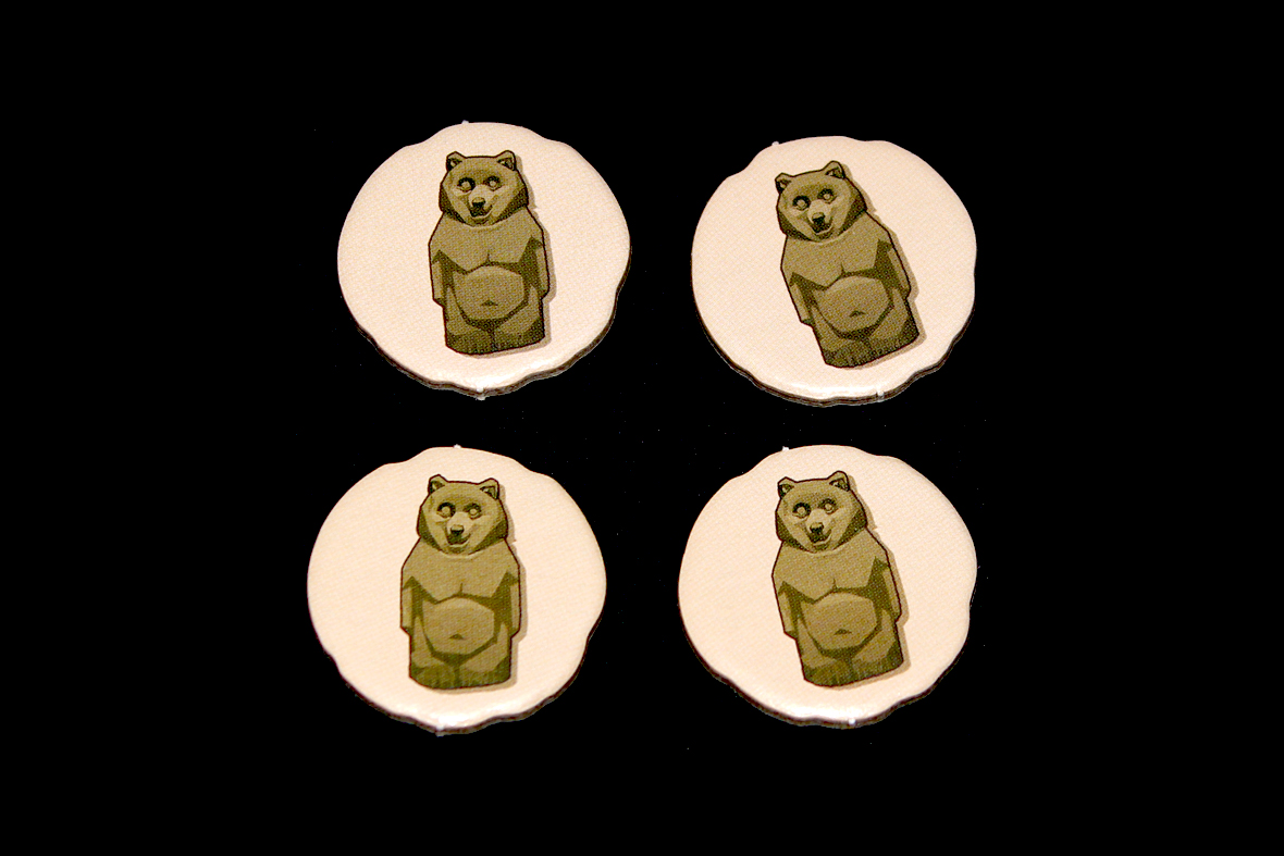 Bear Tokens