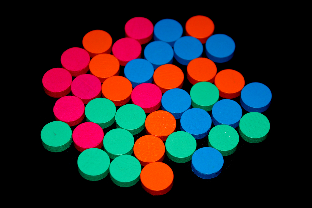 Nuclei Markers