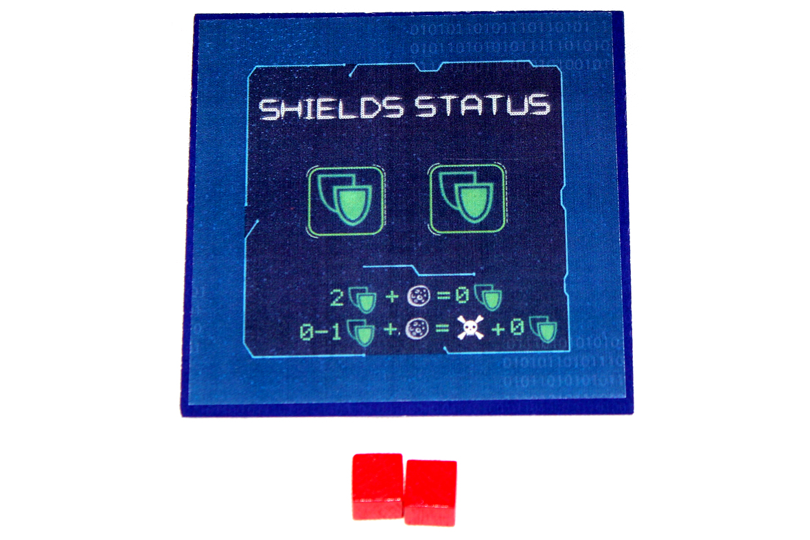 Shield Tracker
