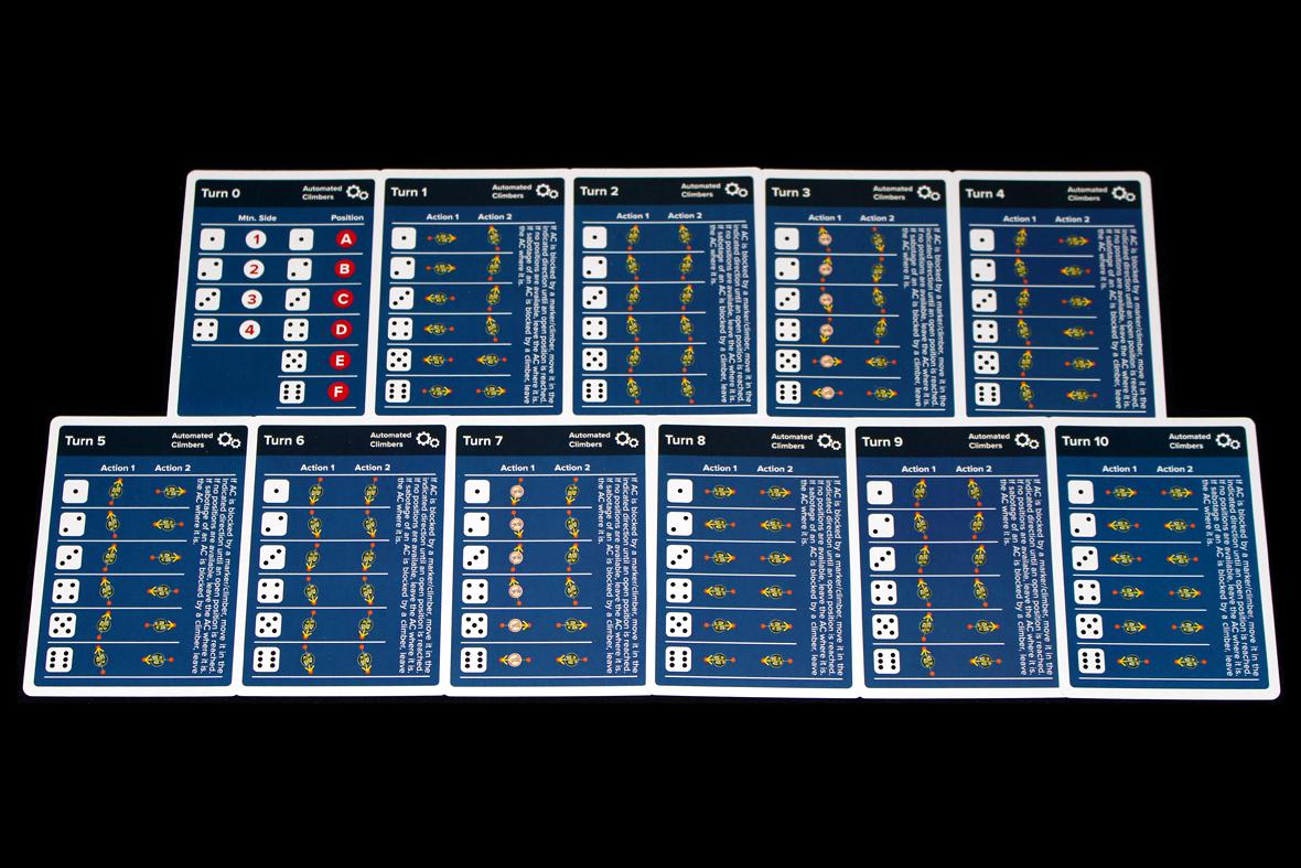 AC Cards