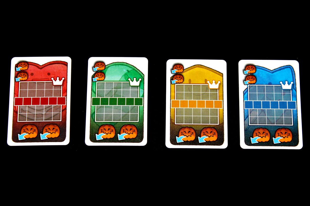 Crown Cards