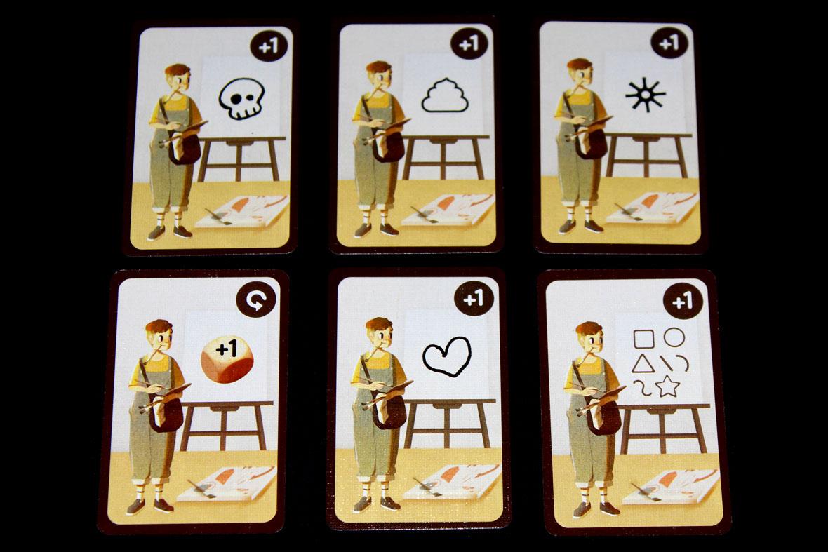 Ability Cards