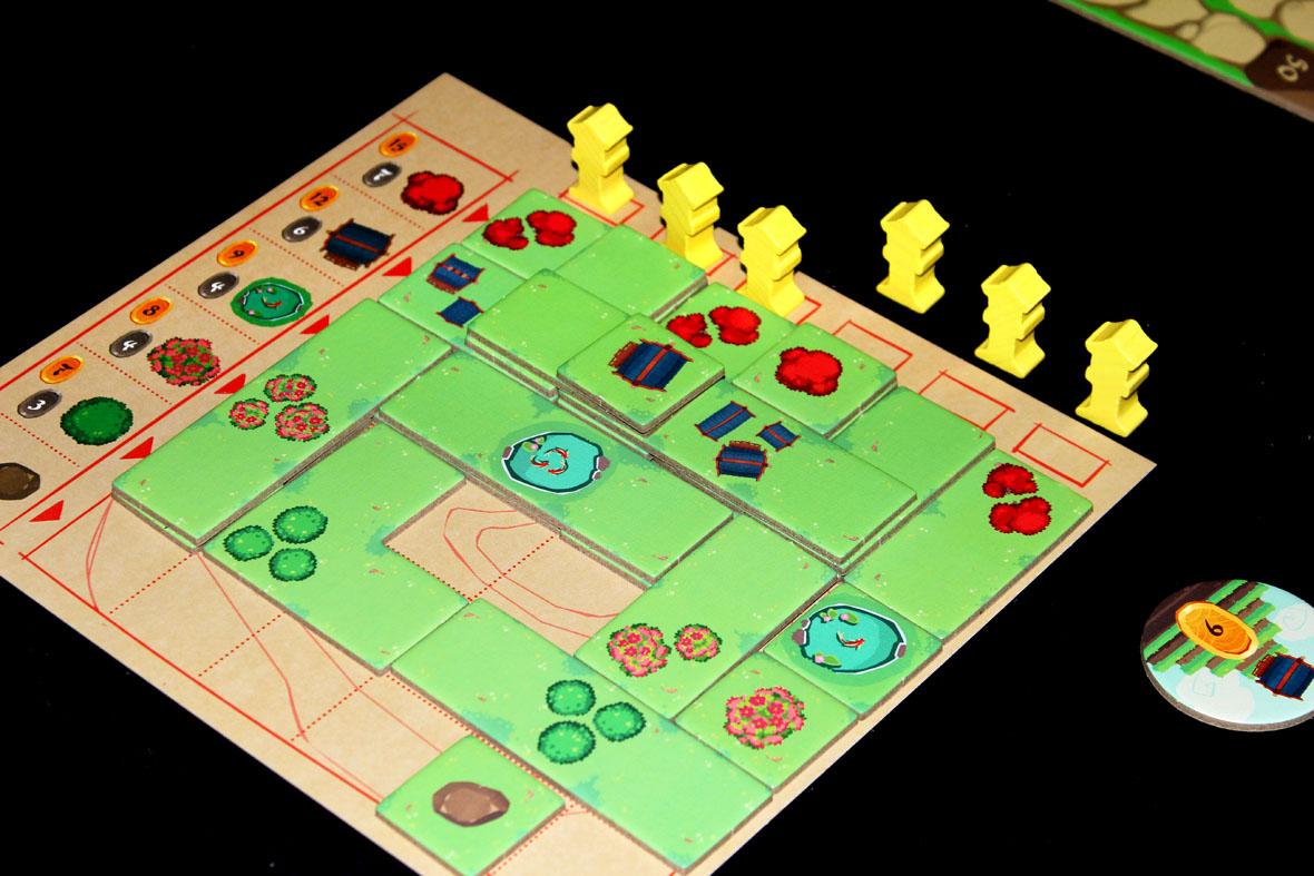 Gameplay 5