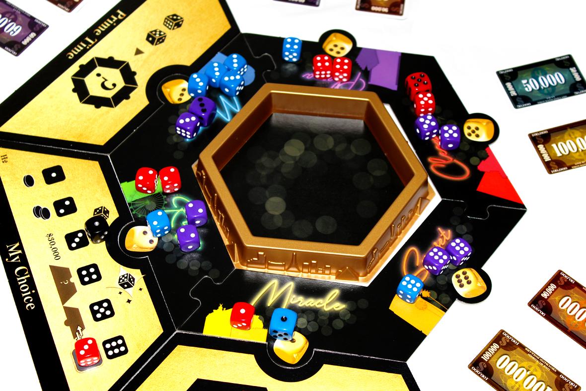 Gameplay 6