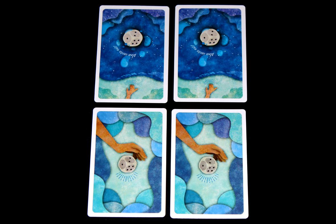 Zero Trick Cards