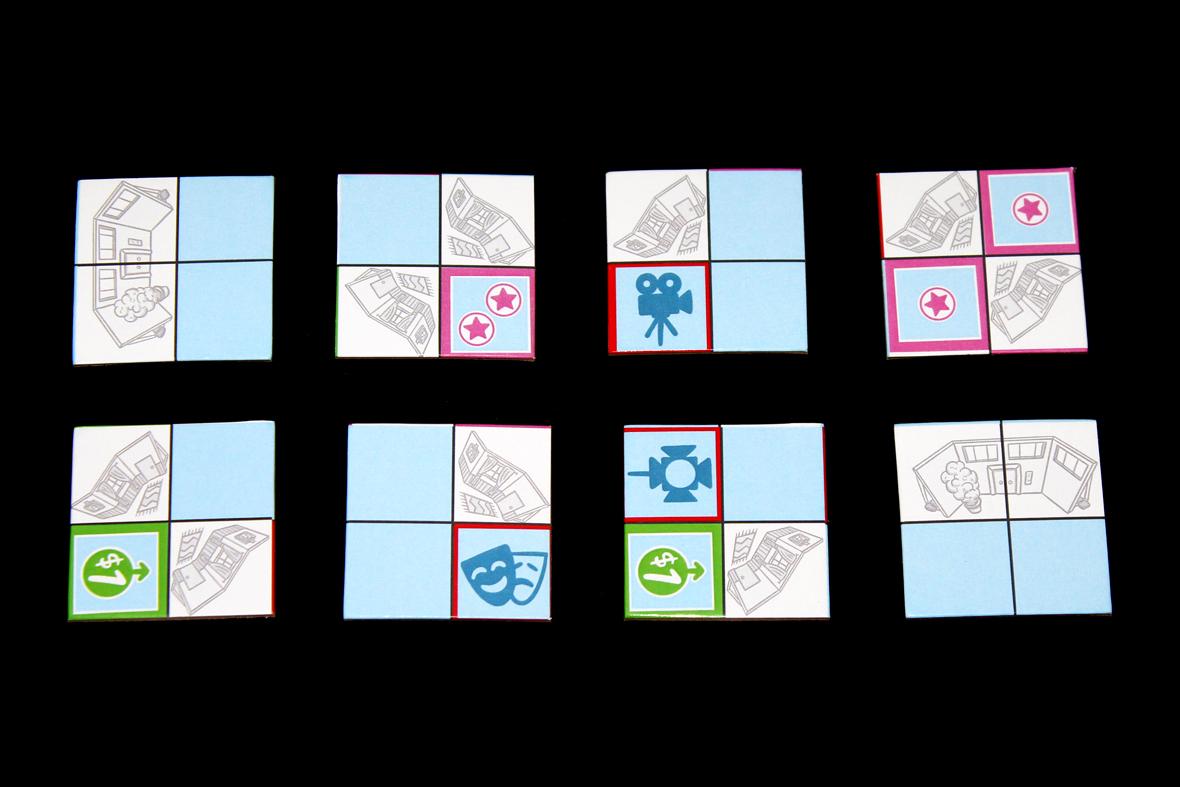 Set Tiles