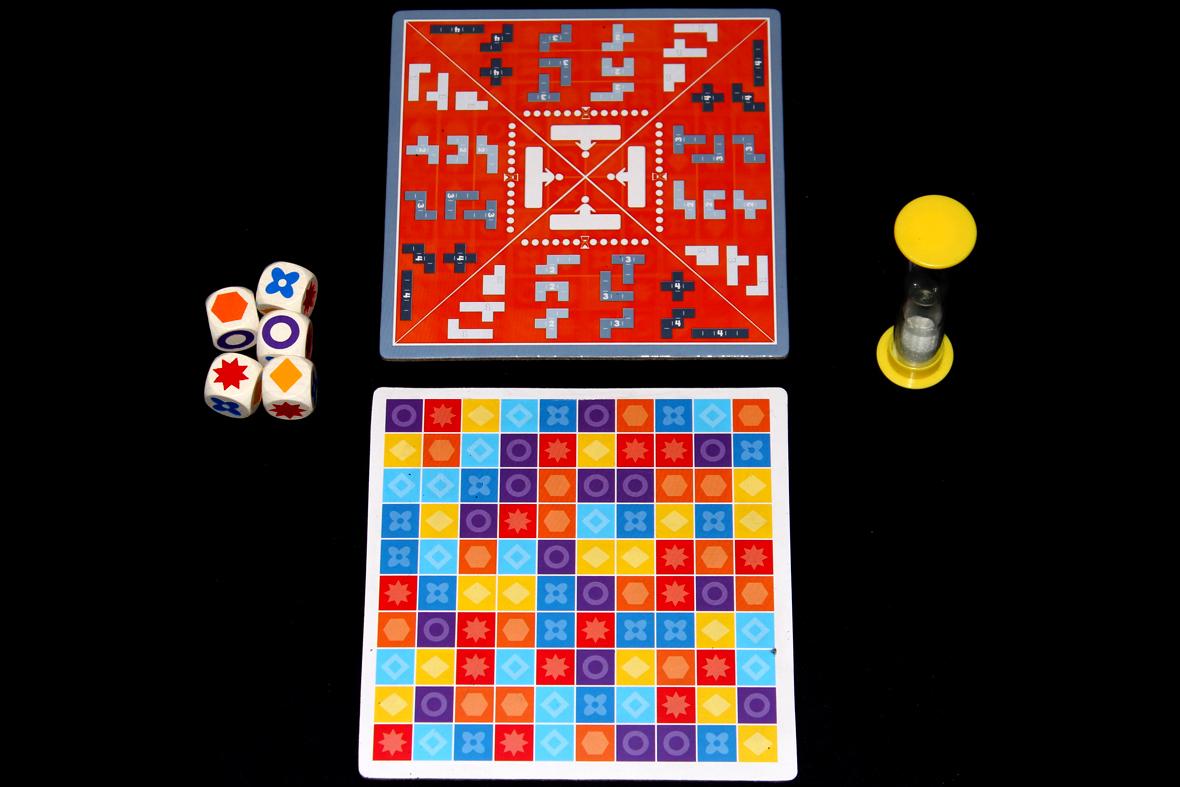 Puzzle Setup