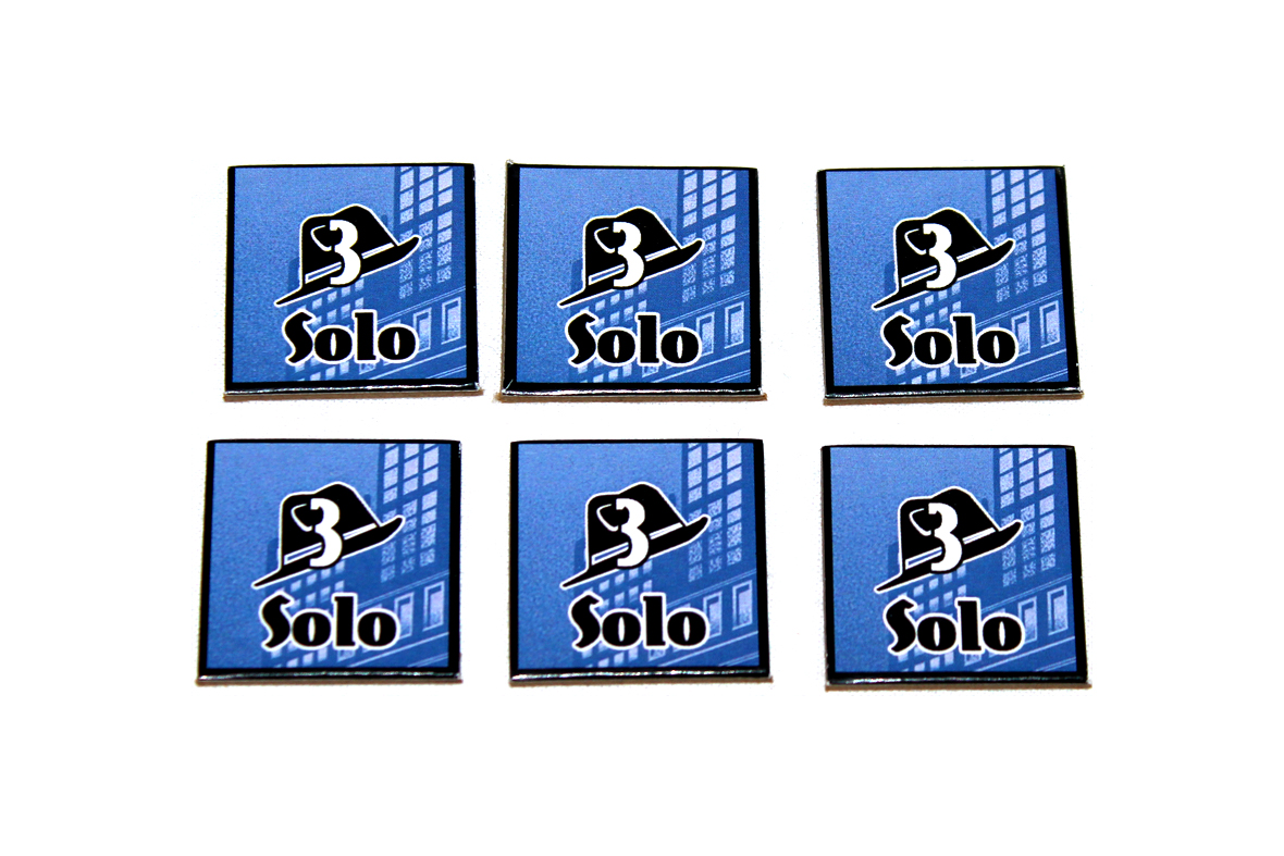 Solo Tokens