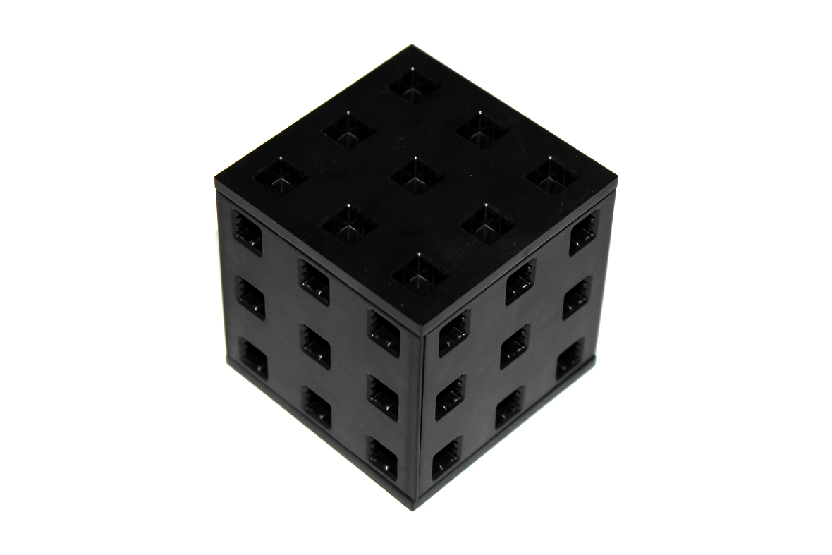 Center Cube