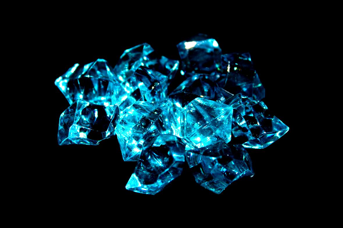 Dragon Vein Gems
