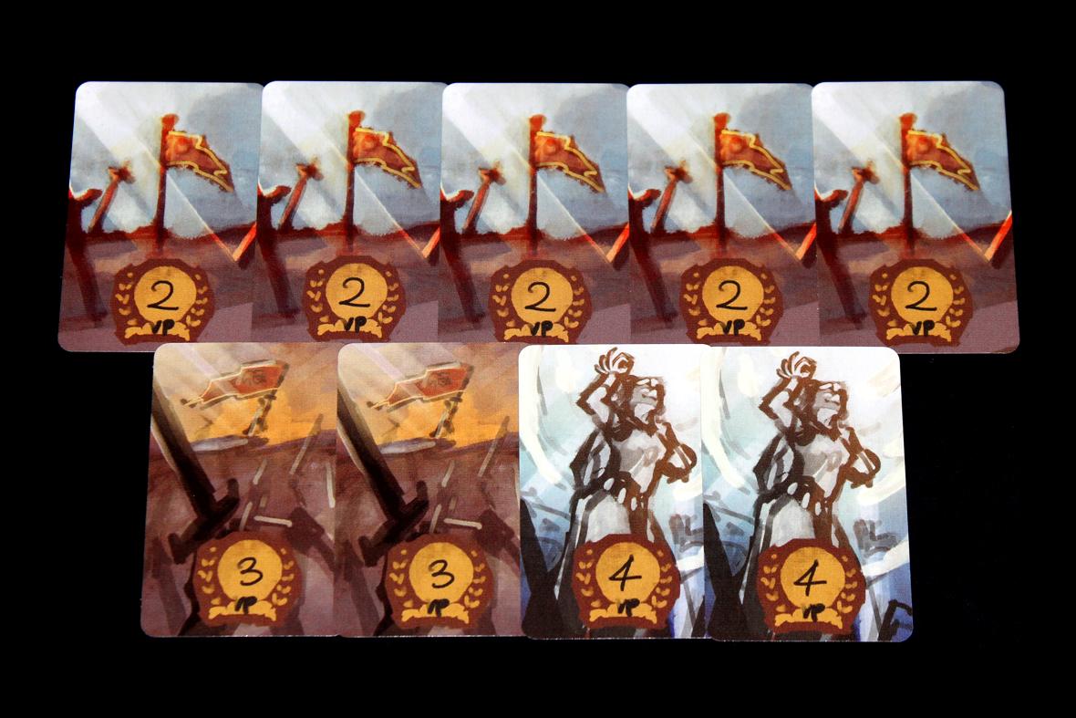 VP Cards